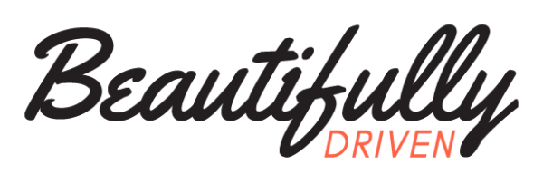 Beautifully Driven Logo 1